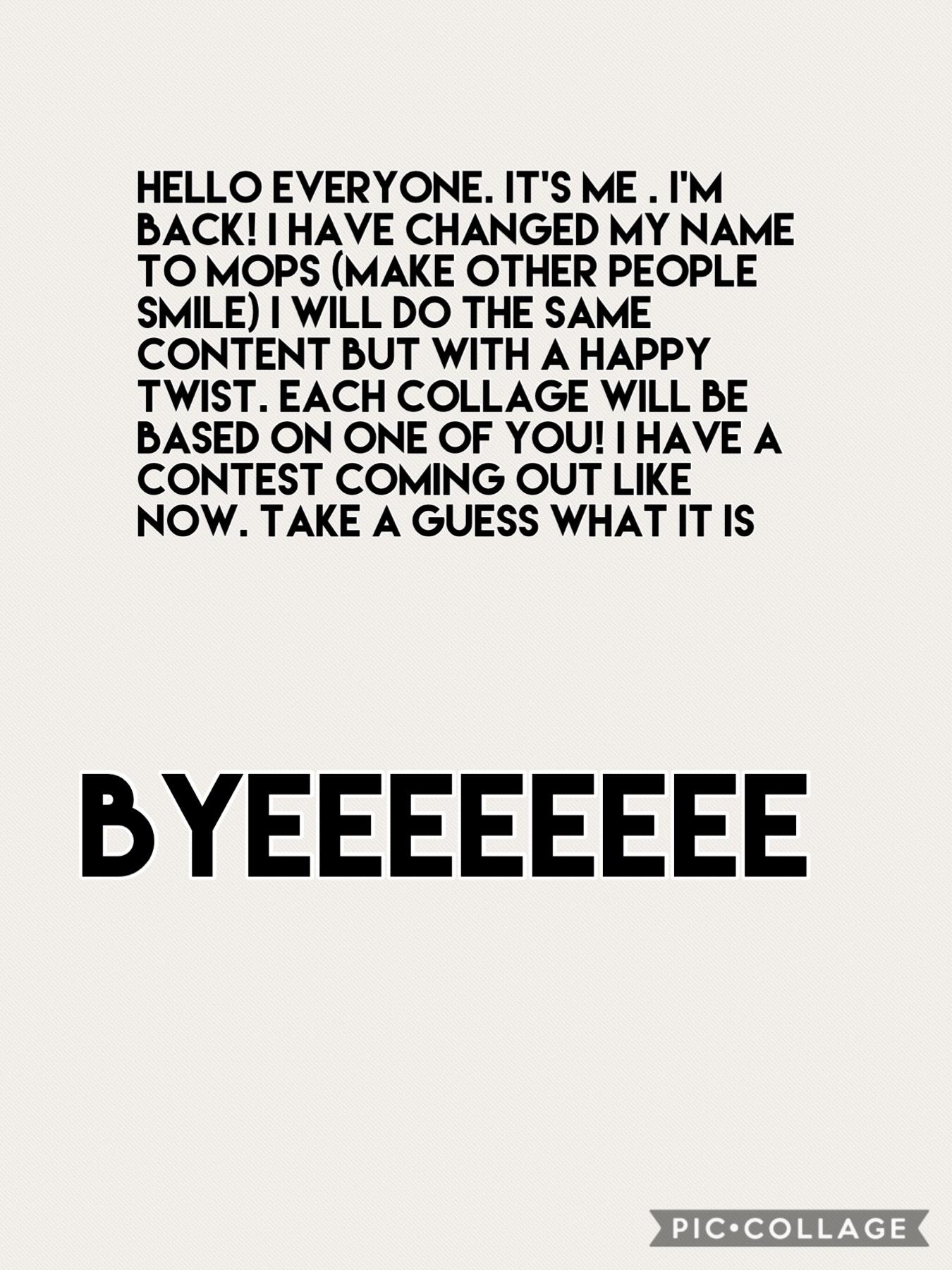 👻tap👻 Hello hello hello