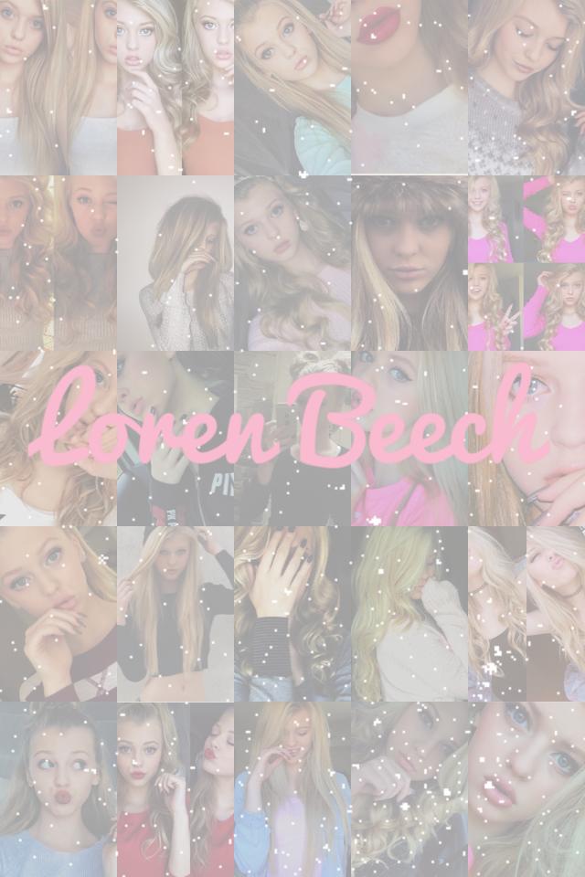 Loren Beech