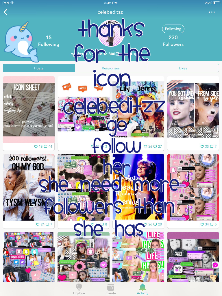 Collage by unicorn_lol