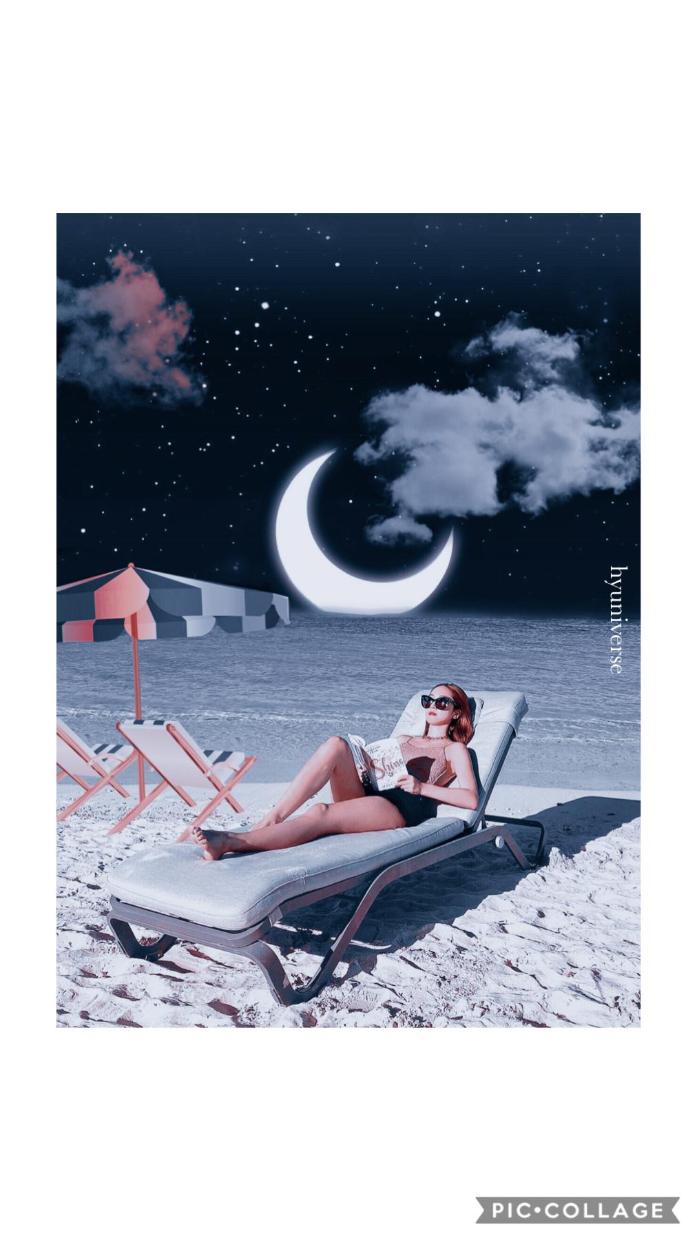 inspired by hotel del luna 🖤