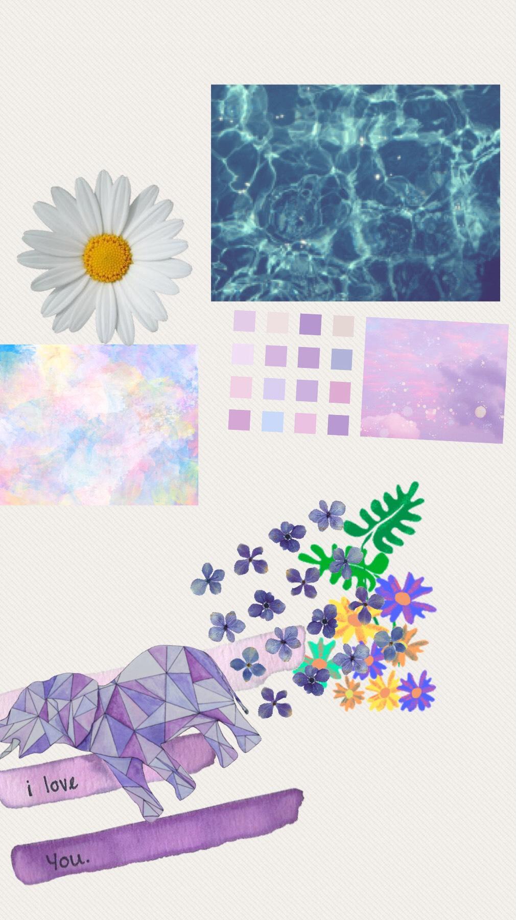 Collage by jojobear