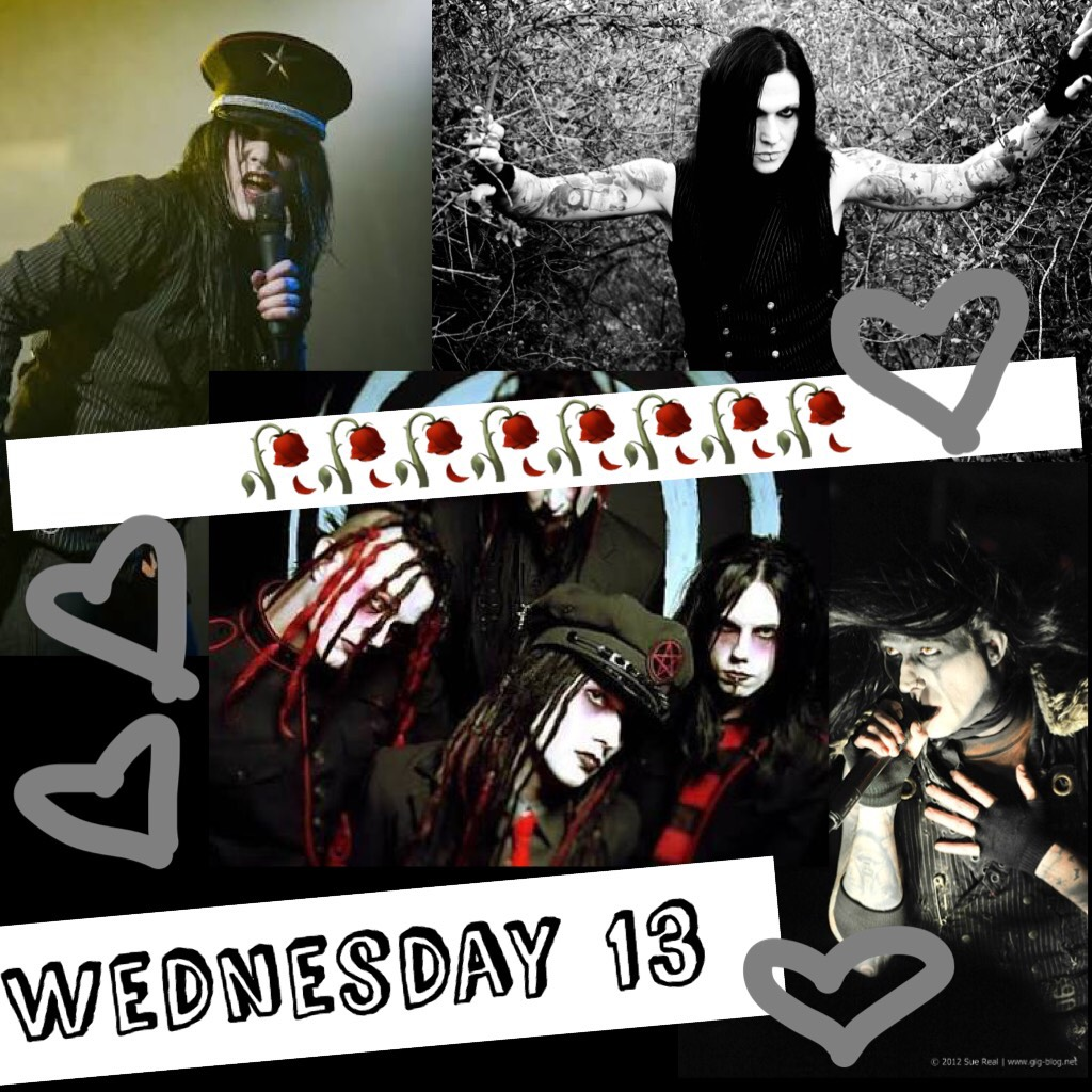 I don't really listen to murderdolls. But THEIR BAND MEMBERS ARE HOT