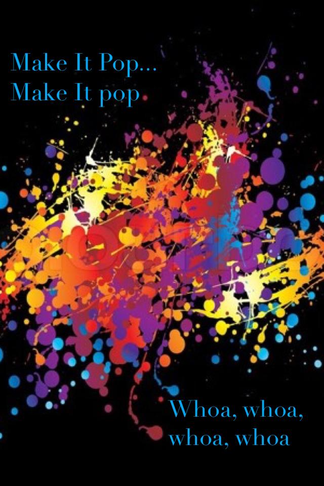 My parody of Shake It Off 😉