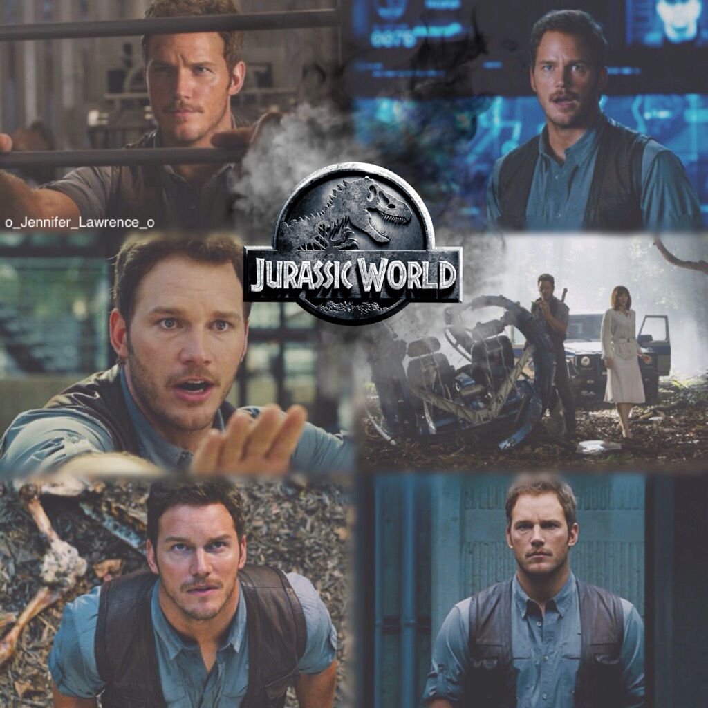 ✨Chris Pratt is the funniest personal earth!!😂✨