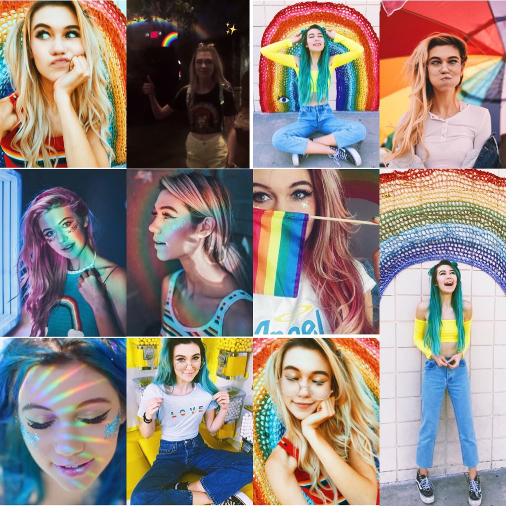 🏳️🌈more rainbow Jessie🏳️🌈