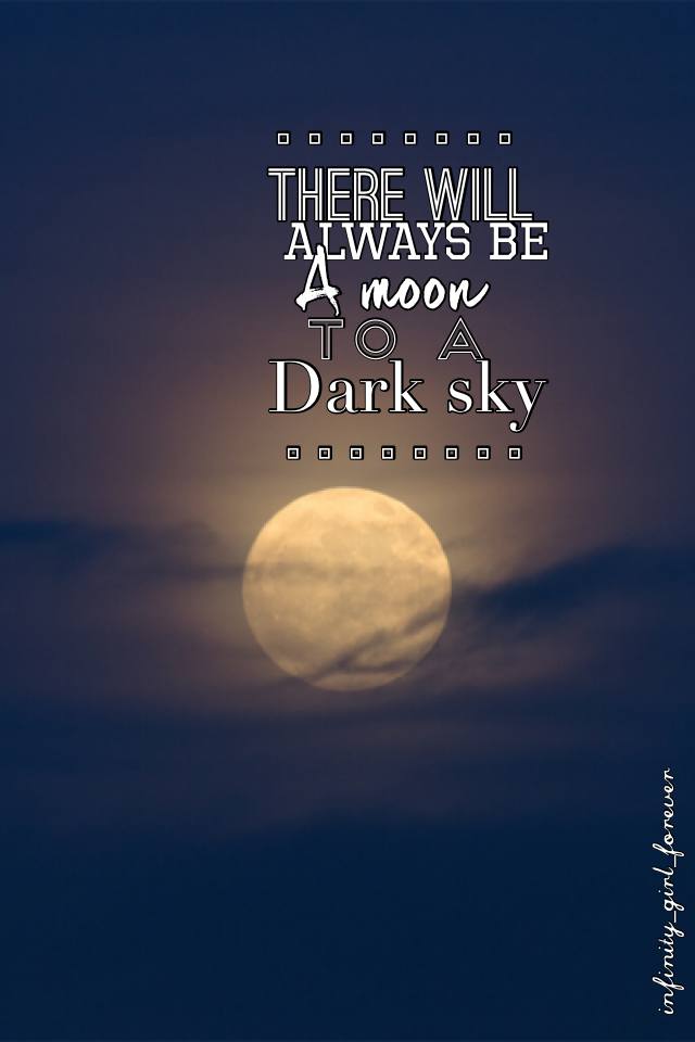 My own quote...hope u like it #pconly