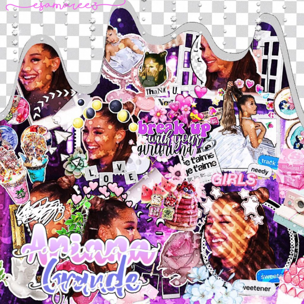 Collage by esaMaree3