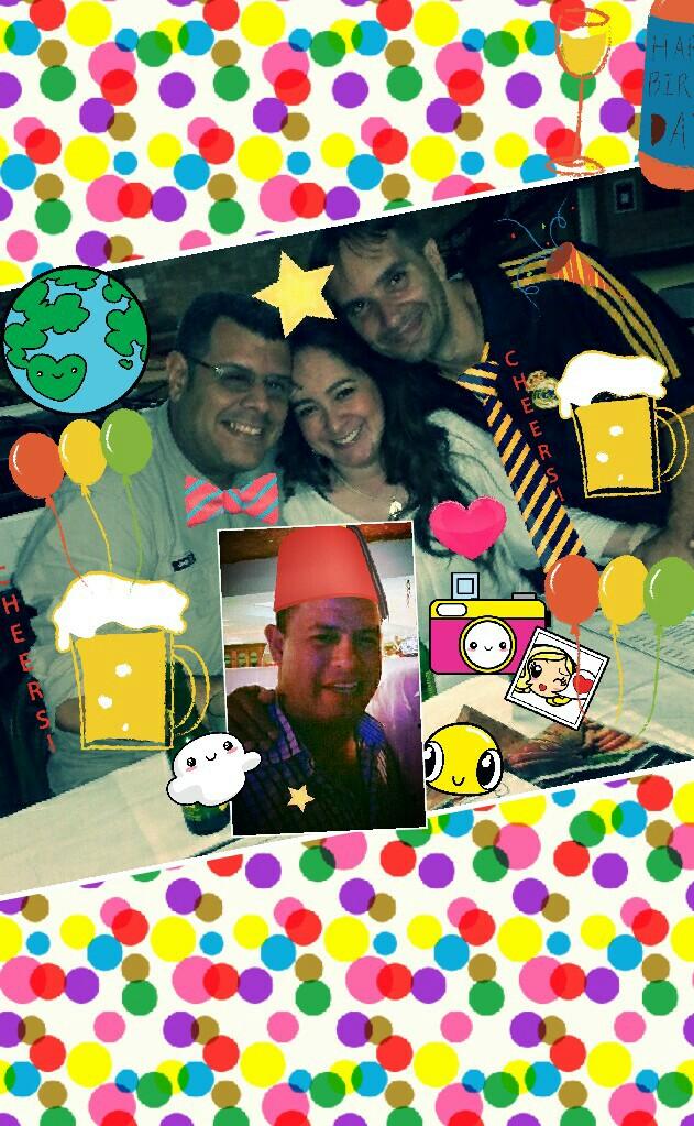 Amigos bellis!!!2