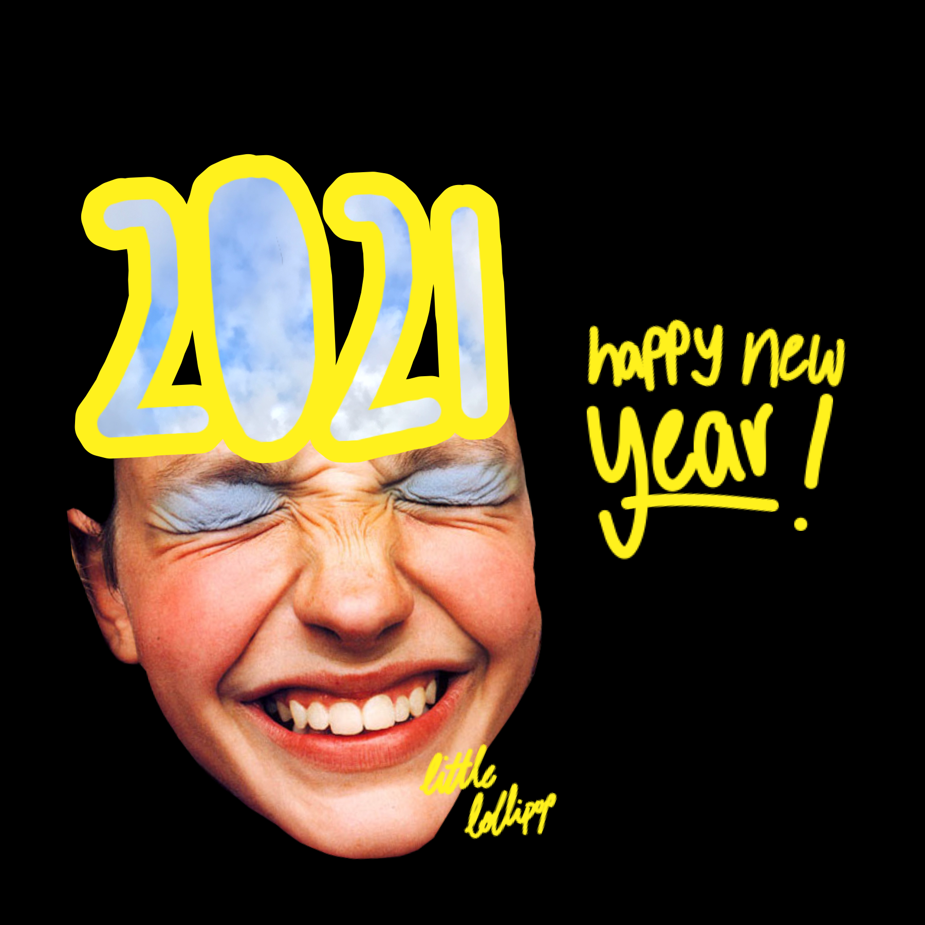 ✨✨✨✨ 2021! ✨✨✨✨