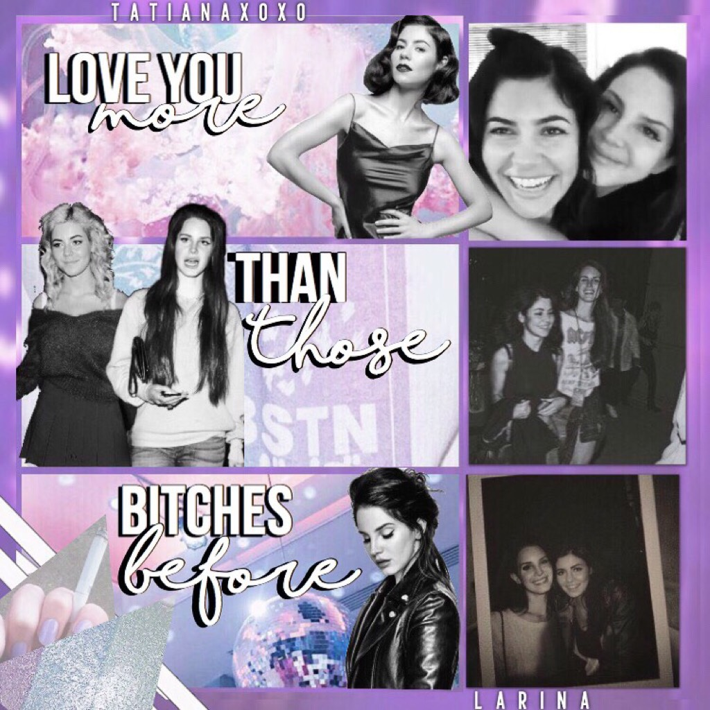blue jeans💜🍼yesterday was my1year anniversary with @romanticallyswiftie!🖤so many sc moments and laughs👌🏼it's been a year full of so many memories and jokes and times I would never trade💅🏼ilysfm!!tysfm!!the Marina to my Lana,the mere to my liv!!🌟💕