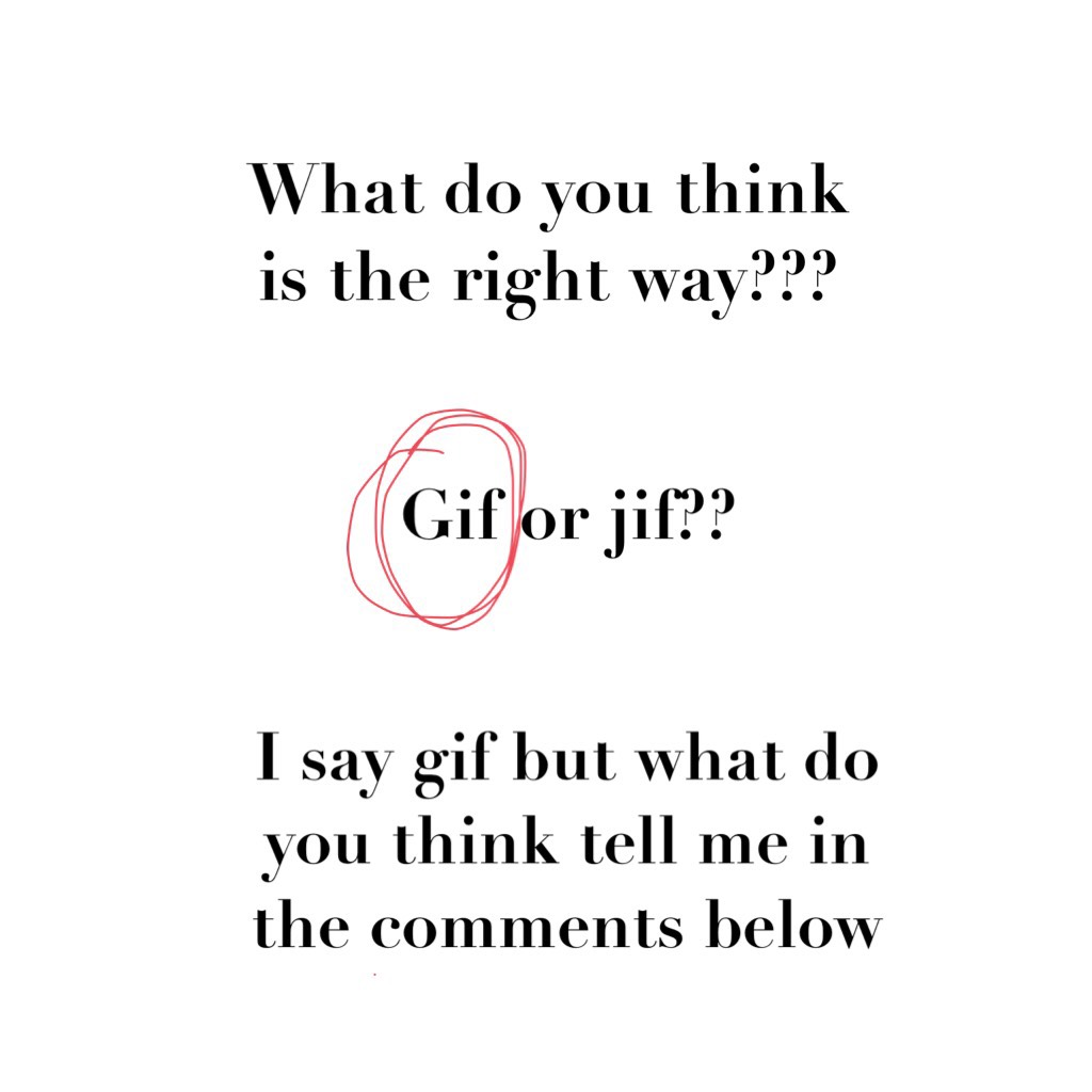 What do you think is the right way???