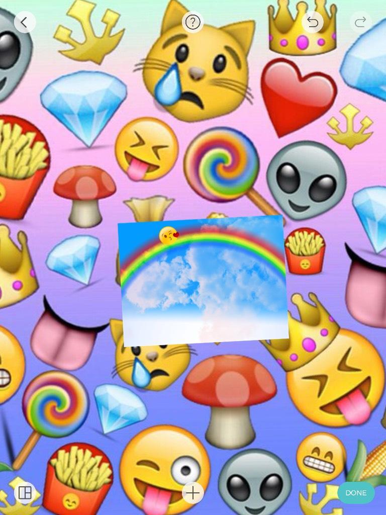 Emojis for life