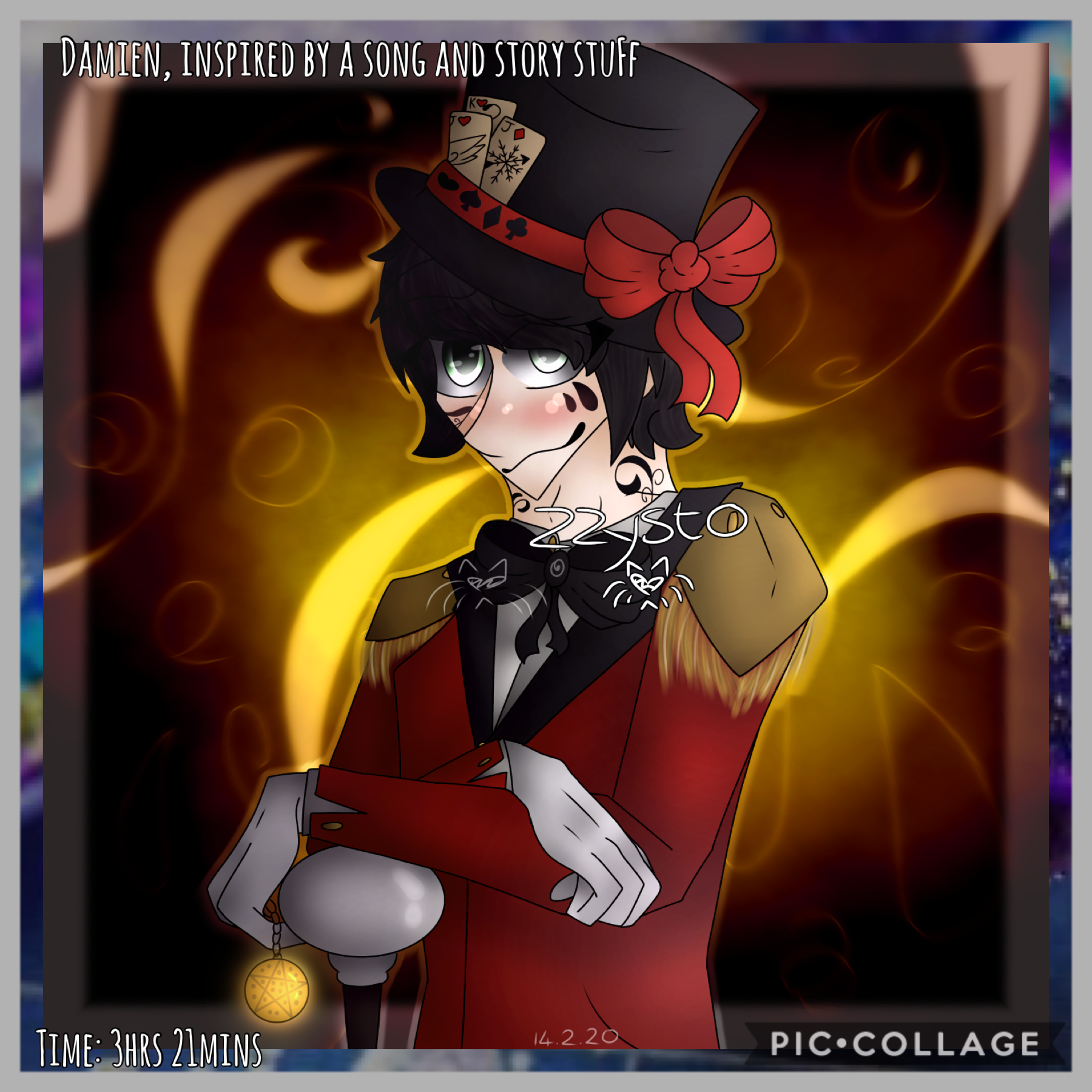 ♥️♣️Tap♠️♦️ -look in remixes- I don't know if I like this,, a but hEy more story stuFf I haven't been feeling great recently, so I apologise for little inactivity. I still have artblock, feel so unconfident about everything and just feel ill in general,,