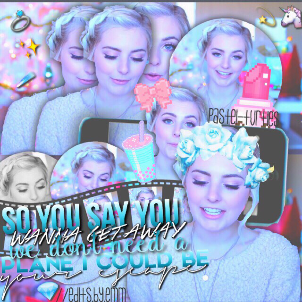 #LawlsTutorialsHelpedMe complicated but proud, thanks Lawls! need to work on masking tho. took a while😂I have an Insta for edits(edits.by.emm FOLLOW), that's why there's that watermark. My name: Emma🤗