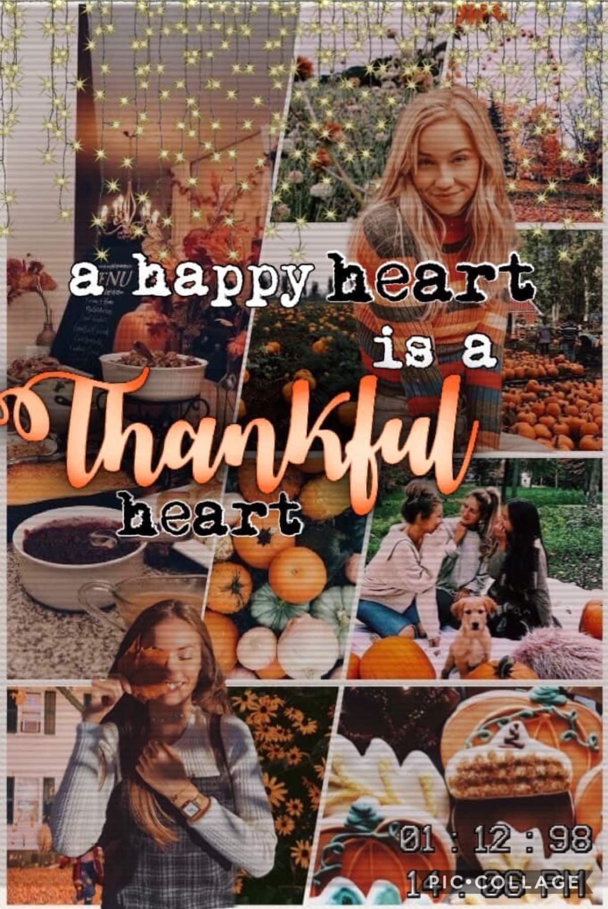 made for -sparklydiamonds-'s contest! happy thanksgiving💛