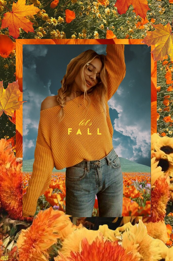 this was hard for me to make bc im not really about the fall aesthetic but i found a way !! im me making an im sick post and posting the next day anyway