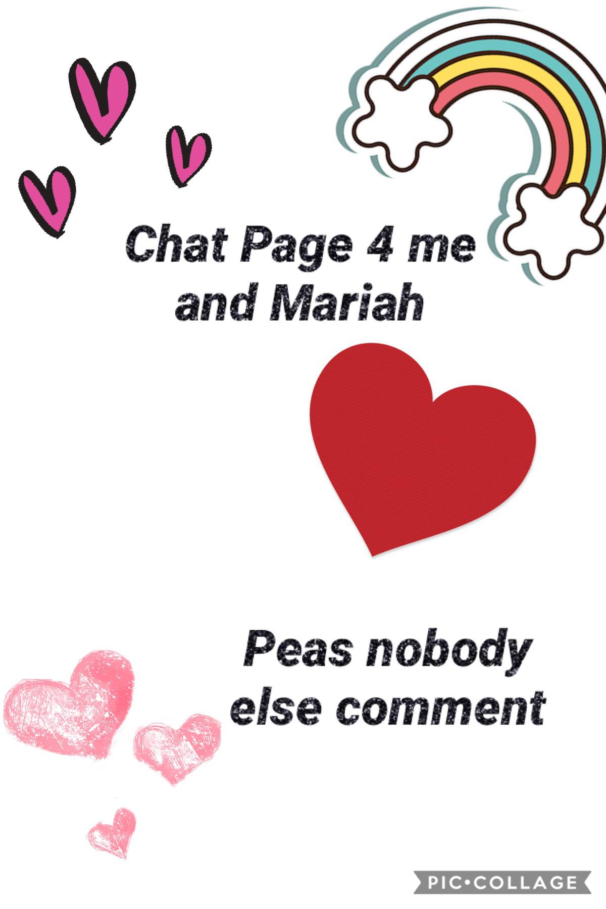NO one else comment