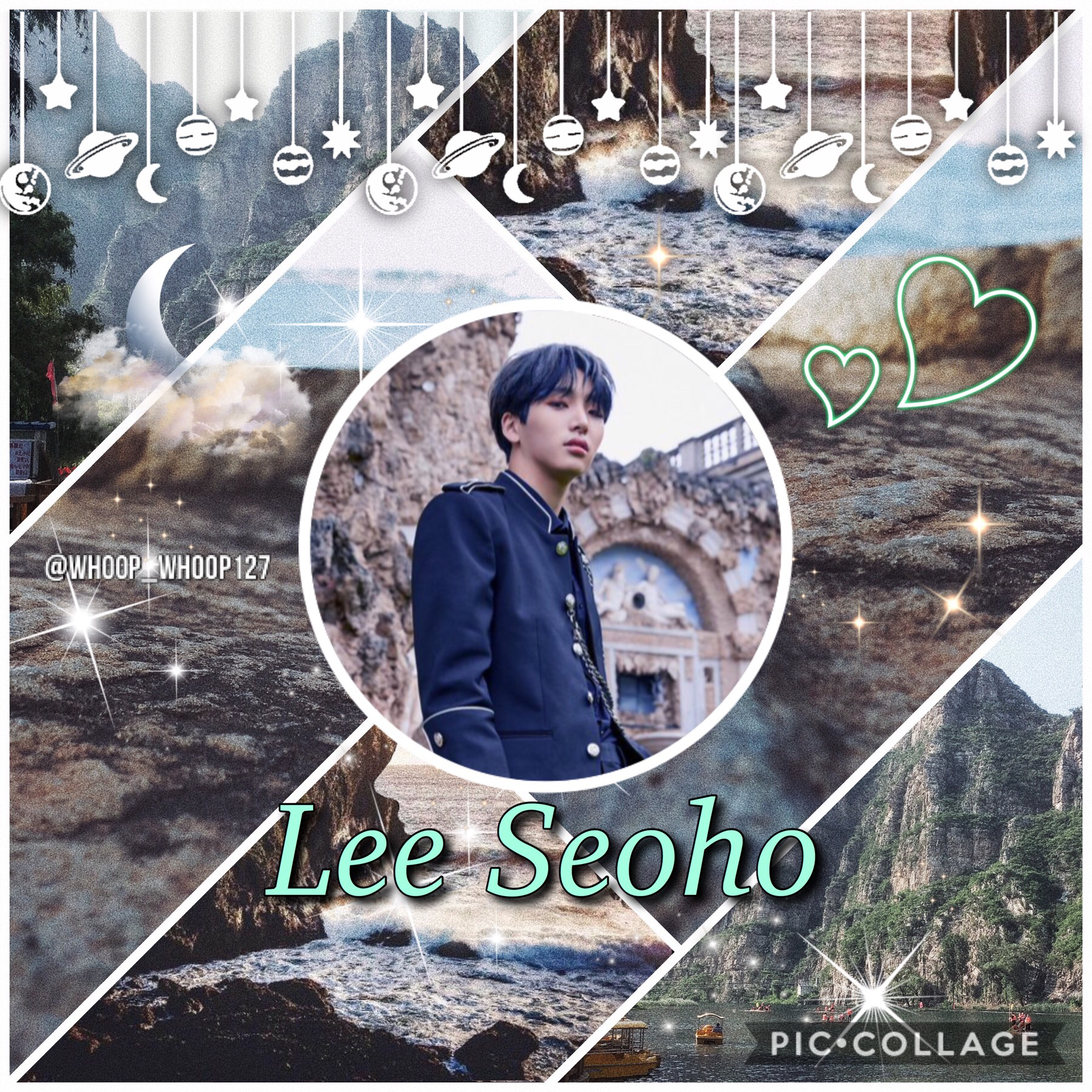 •🚒• 🍁Seoho~Oneus🍁 My boy from MIXNINE😔✊ So ITZY is also coming near me and Stray Kids is announcing a tour soon and is having a comeback and I'm just so uGh confused ddjdjehdjd  Idk why but I feel so detached from this app like how are you guys????💞🐻