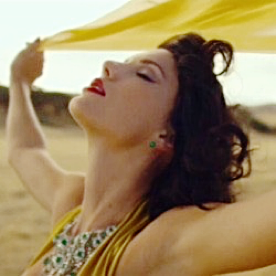 Wildest Dreams Icon