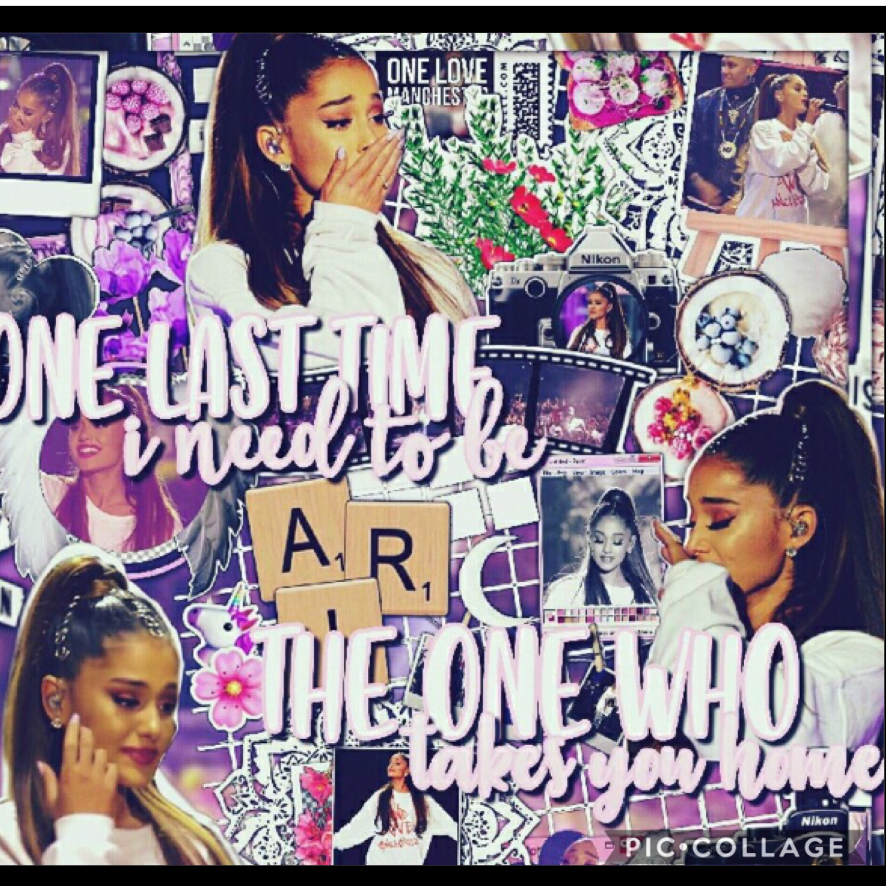 💗Tap💗  Last Ari edit of the theme!!! The next theme will be Mackenzie Ziegler