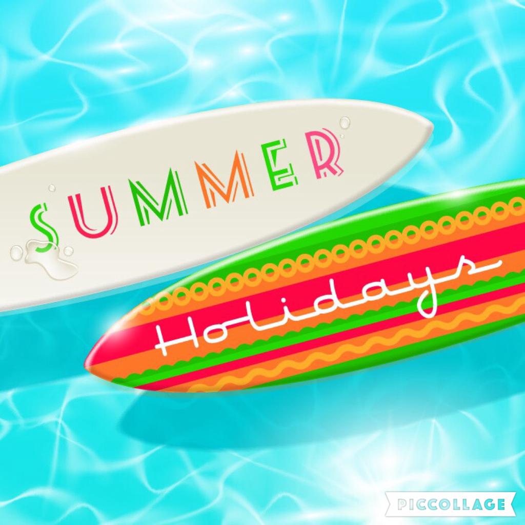 FINALLY SUMMER!!!!😝😝😝😝