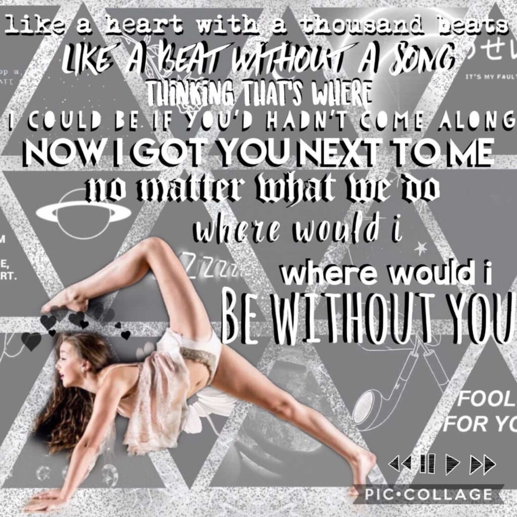 Collab with ALDC-Glitter!! She is so nice and makes amazing dance moms collages!!! Go follow her NOW!!!💕