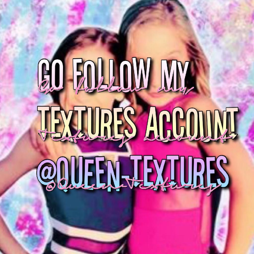 Go follow!!