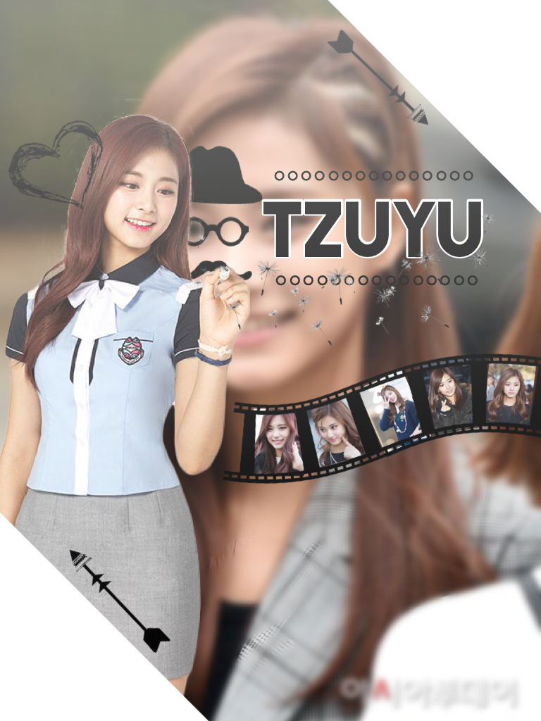 Tzuyu from twice//My bias The request will be open!