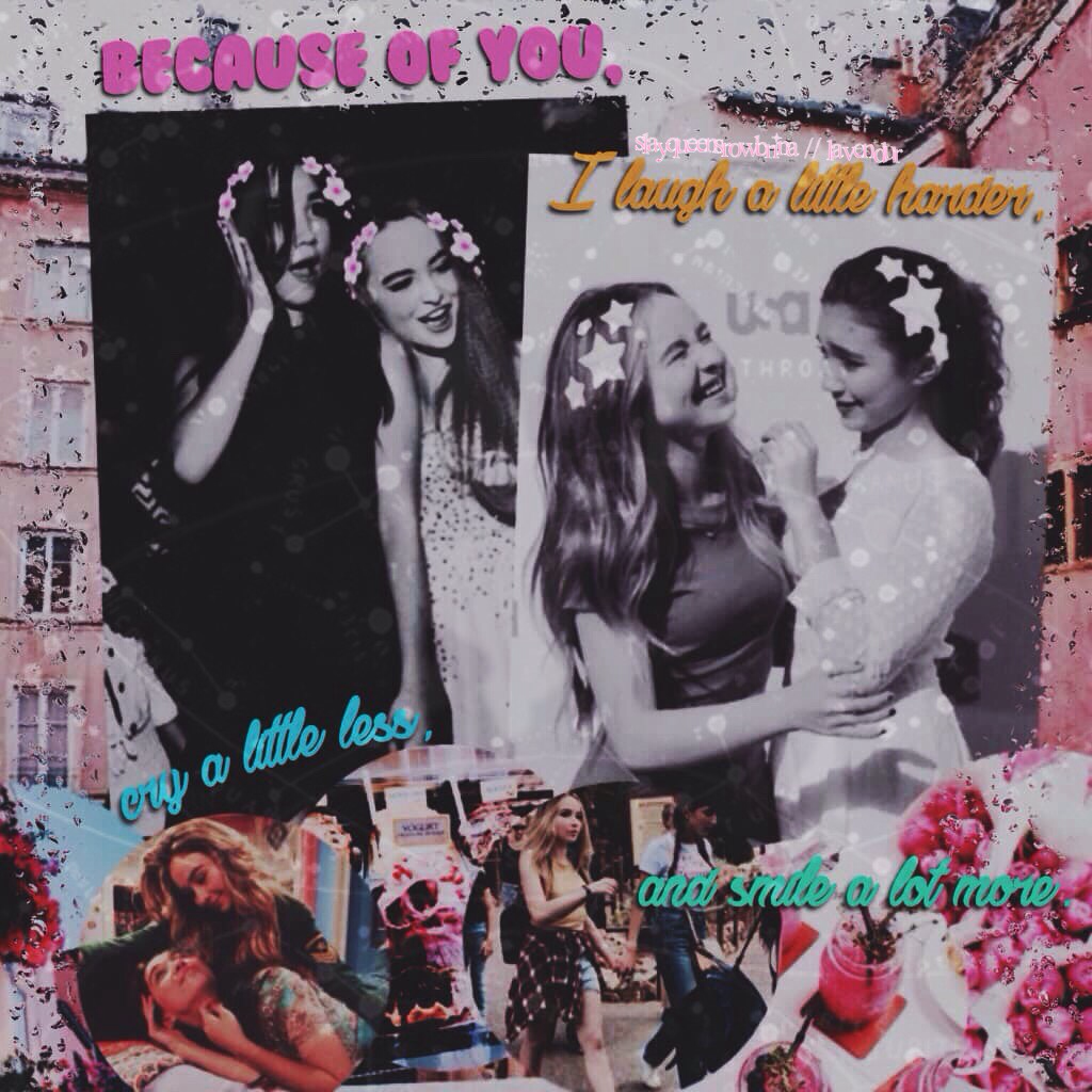 cOLLAB WITH THE AMAZING / @SlayQueensRowbrina!! / go follow her guys she's wow she slays it says it all on her username 💓 / iM SORRY FOR BEING INACTIVE ILL POST SOON I PROMISE!!
