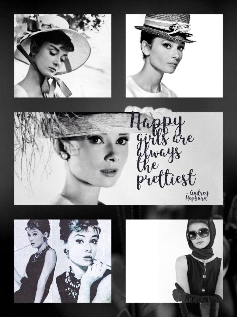 Happy girls are always the prettiest