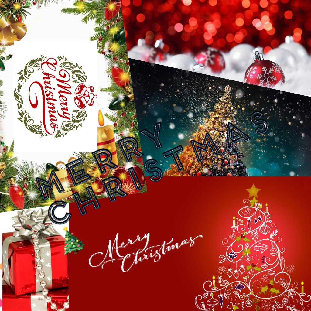 Merry Christmas 🎄 hope you have a merry Christmas 🎄