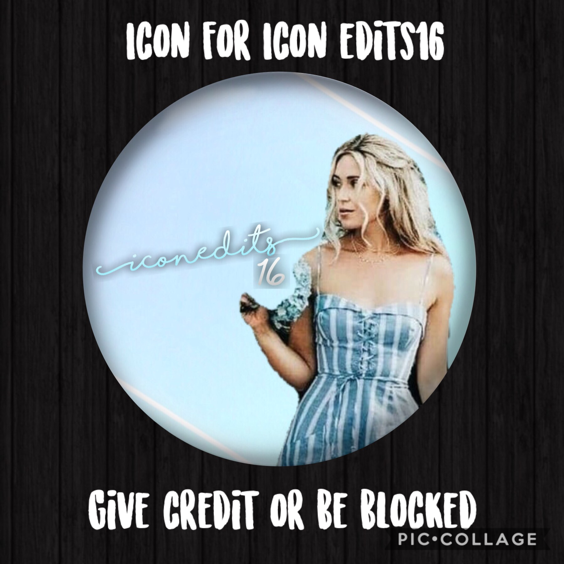 Icon for icon edits16