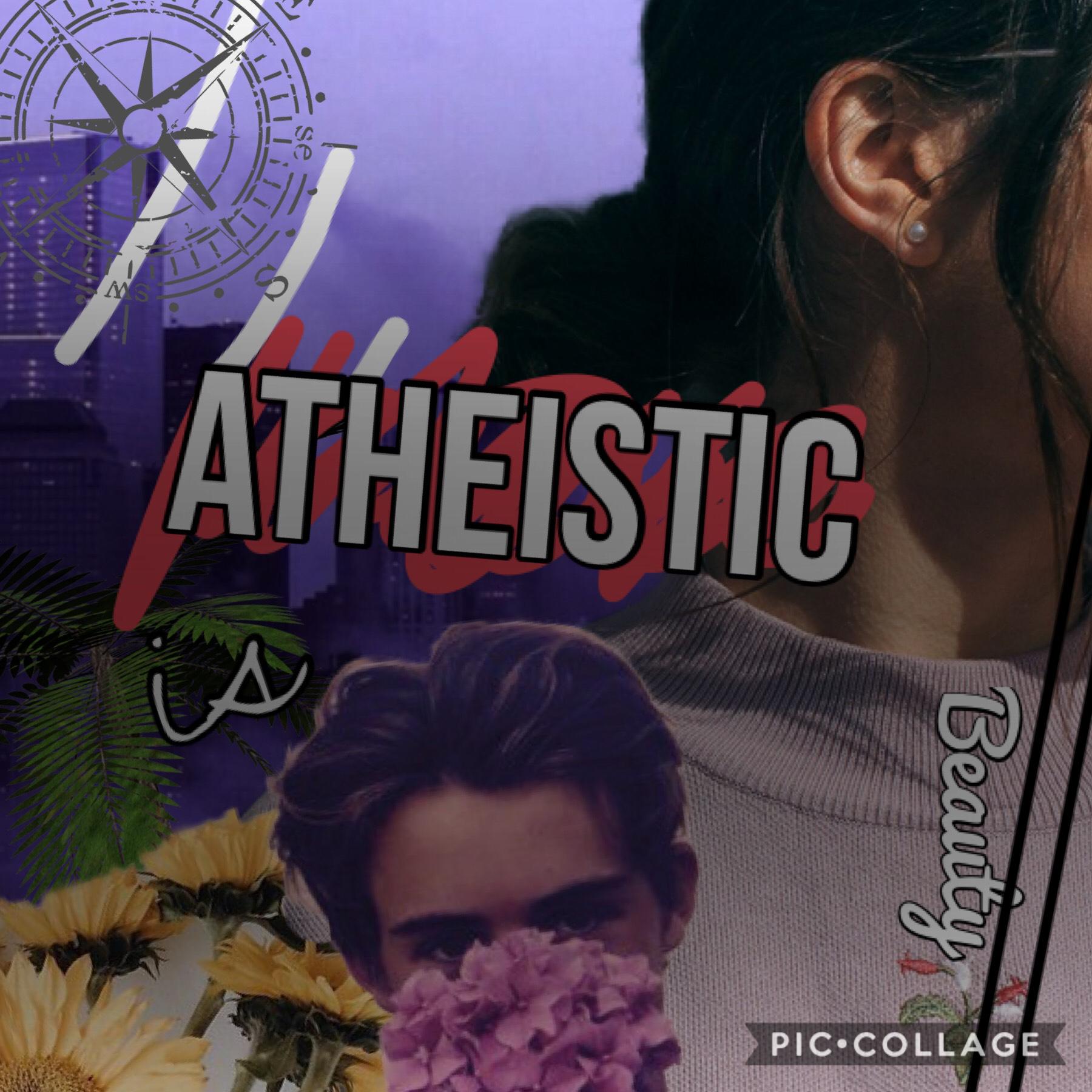 Atheistic Collab