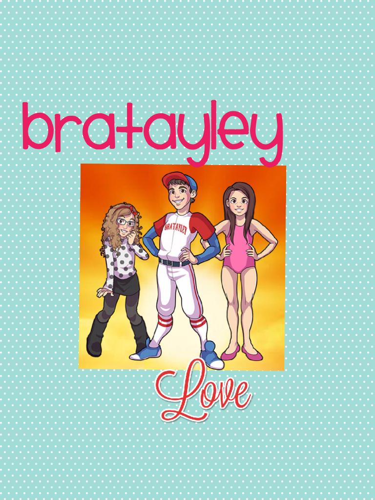 Bratayley