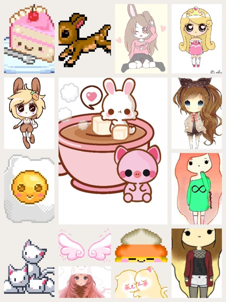 Cute 😇