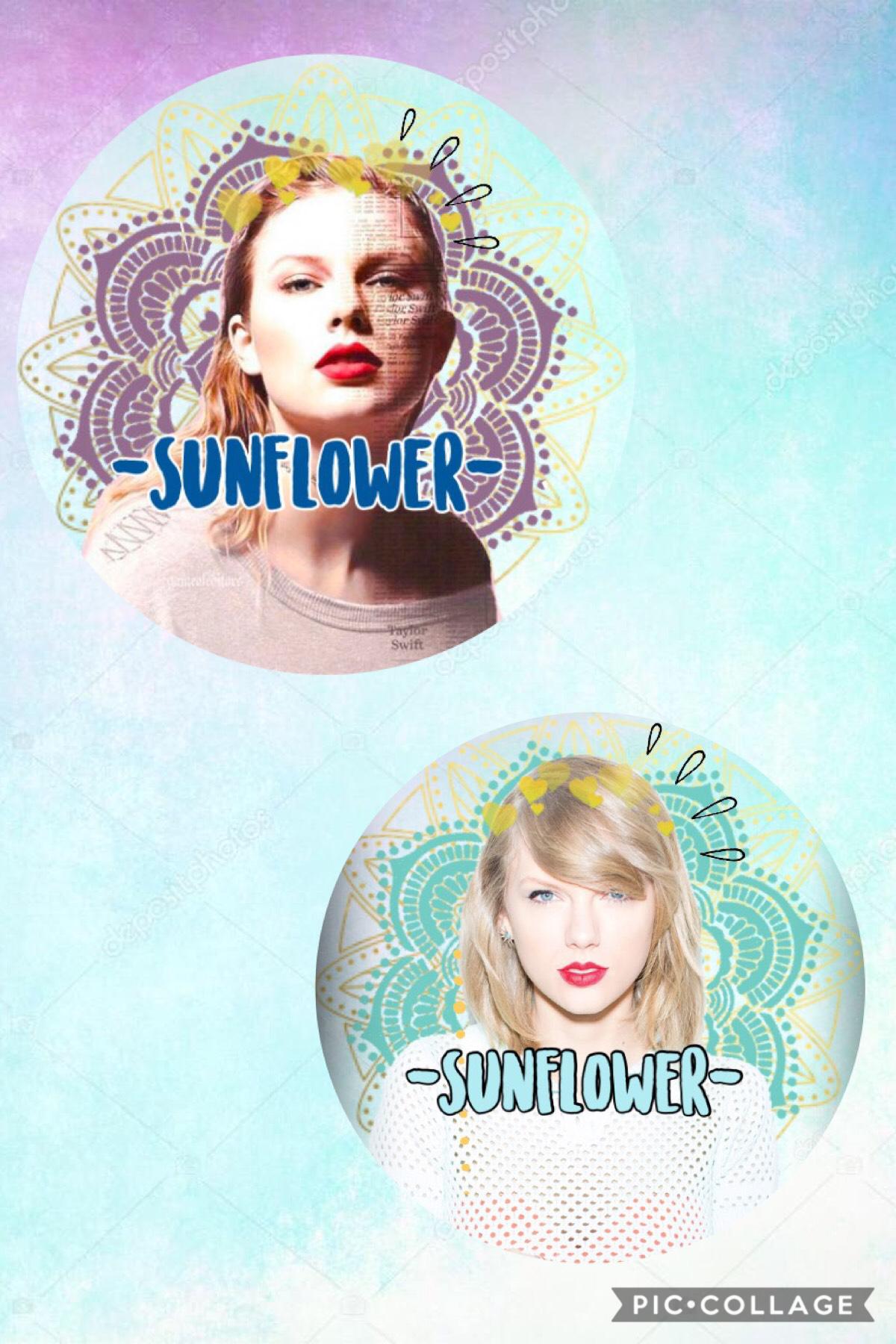 -Sunflower- icons