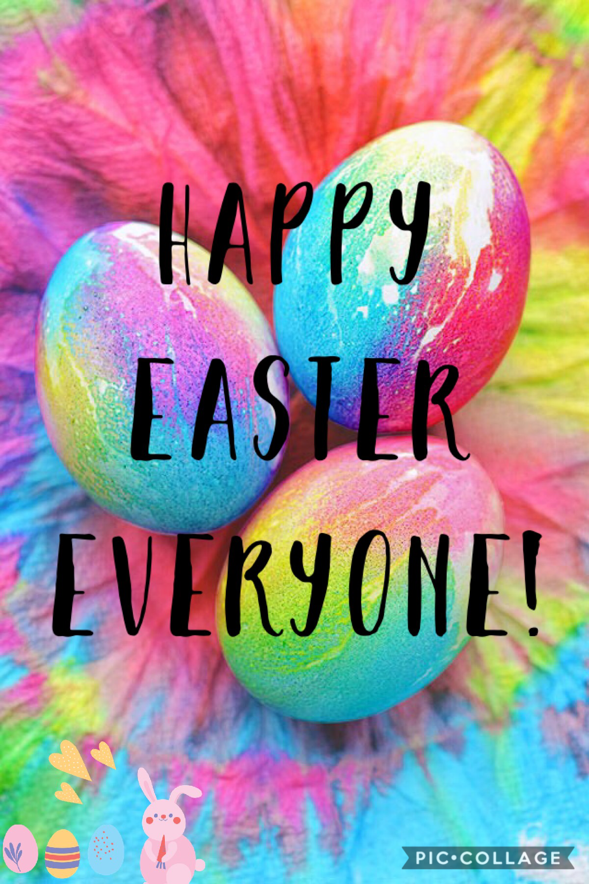 Tap  Happy Easter! Have a great day! Please check out my other account @Sirina_Grace_RP if you want to role play with me