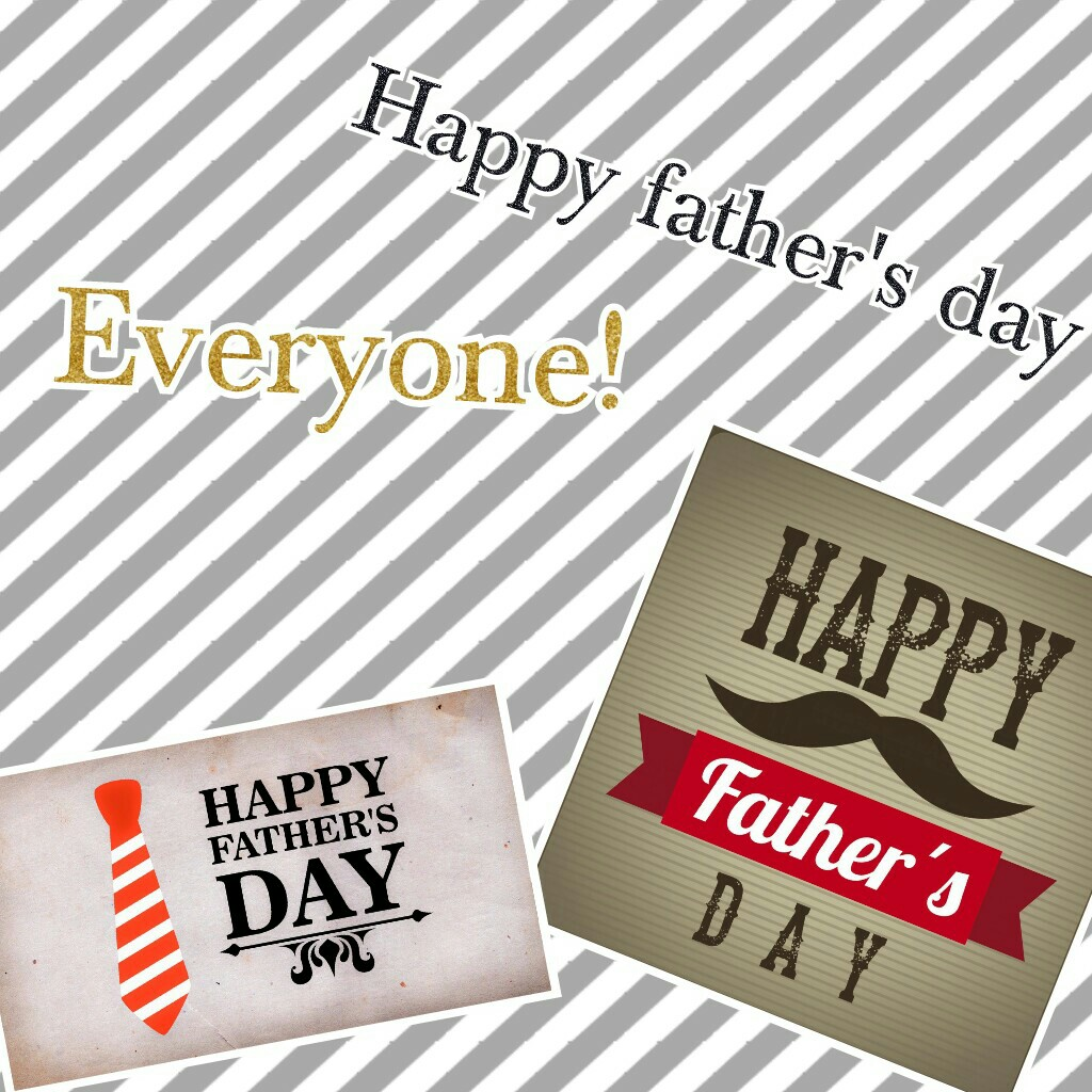 #father'sday