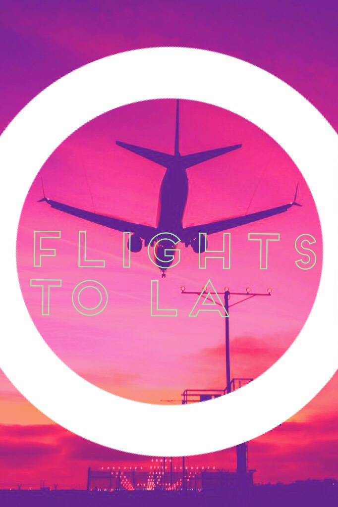 Flights-JackAndJack 💓