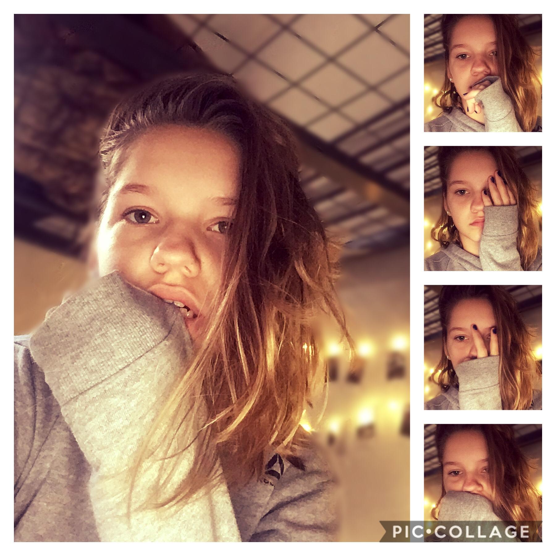 😶 bored