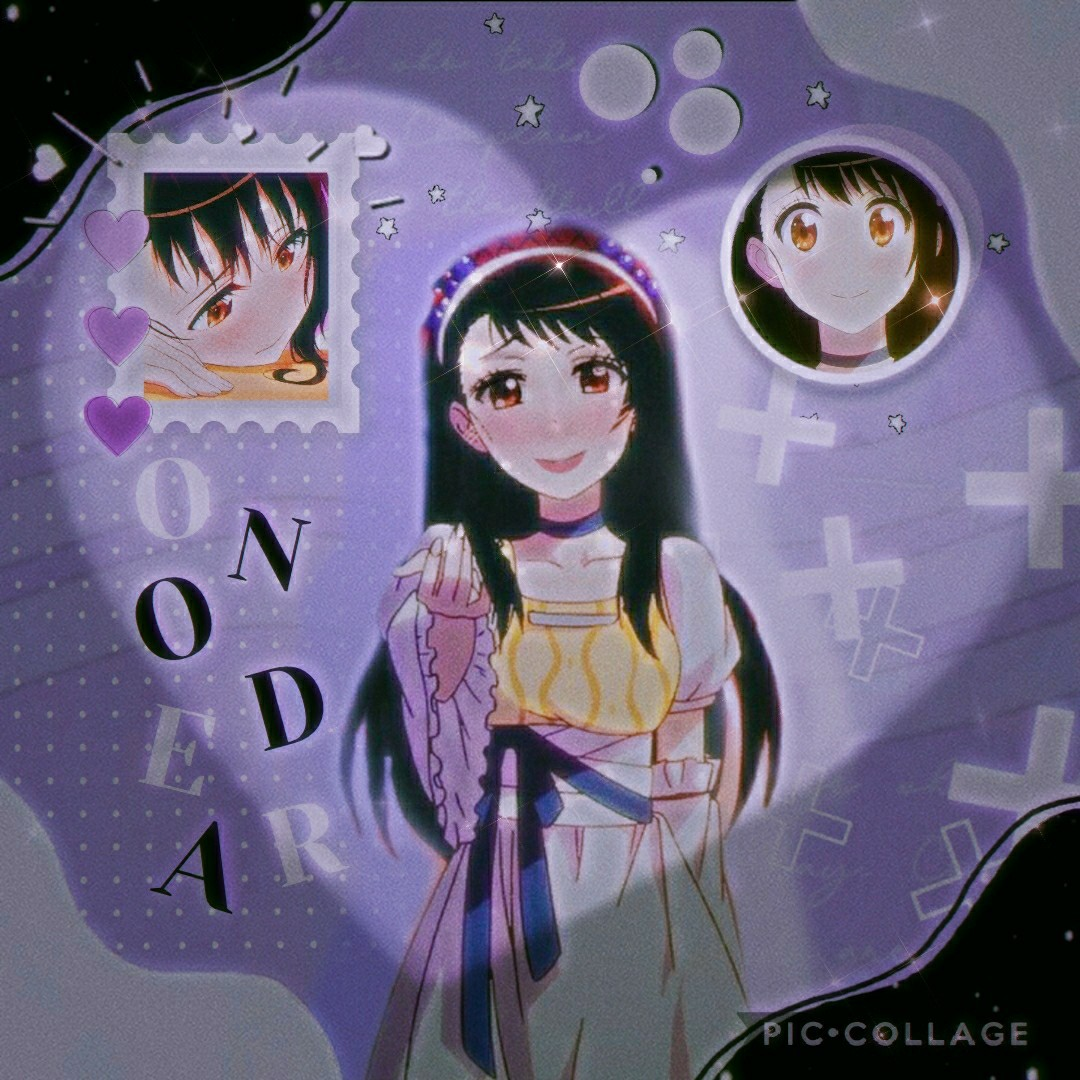 °♡ Onodera Kosaki ♡°