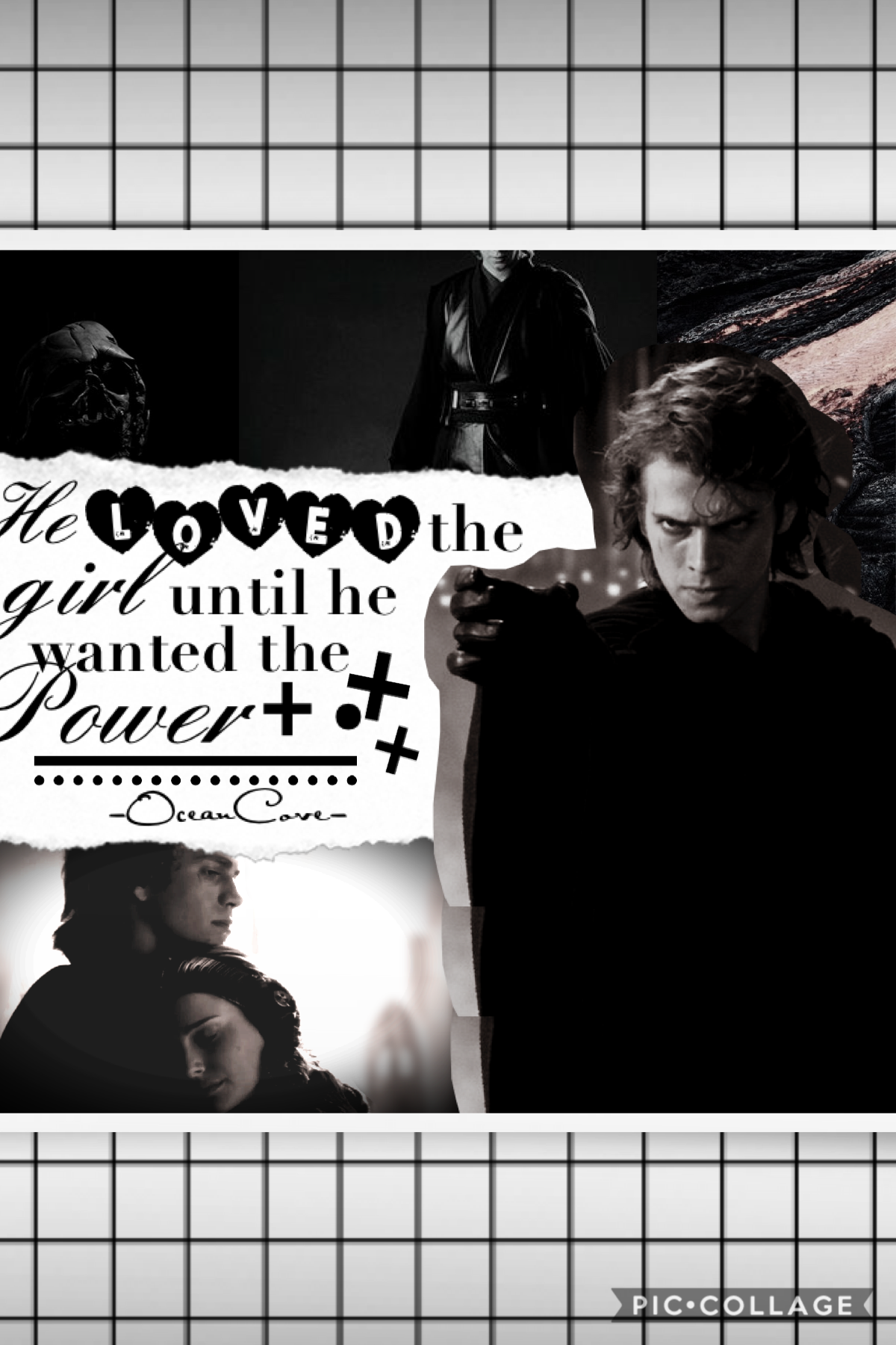 An anidala collage for Valentine's Day ❤️