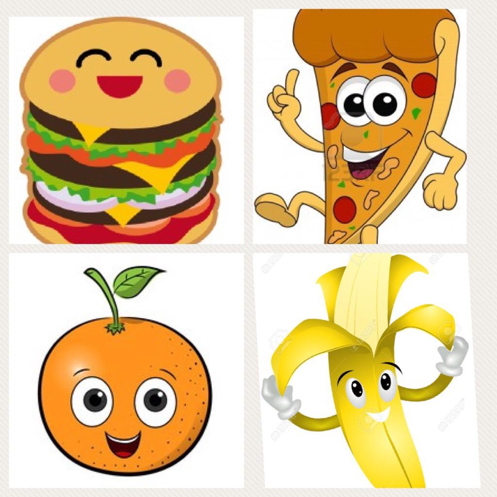 I Love Fooddddd