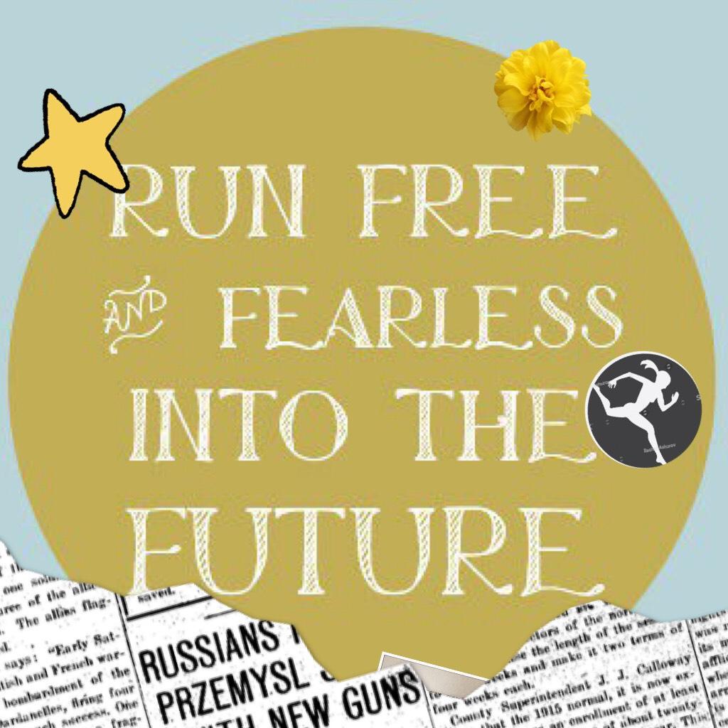 Run freeee