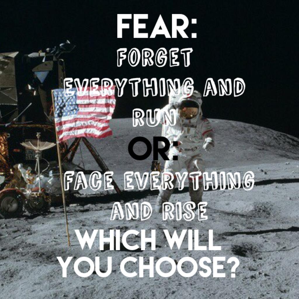 FEAR: