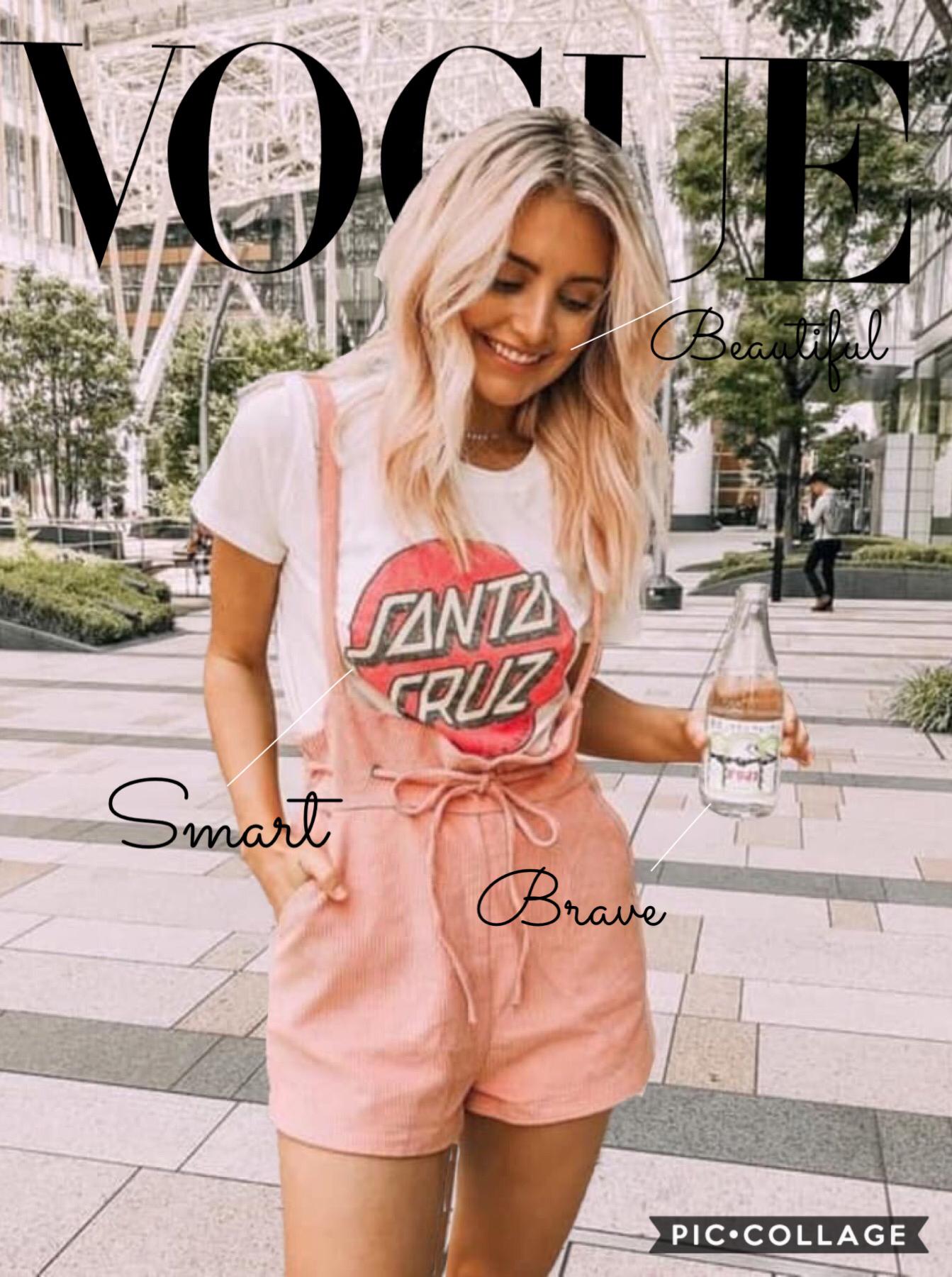 Vogue #3