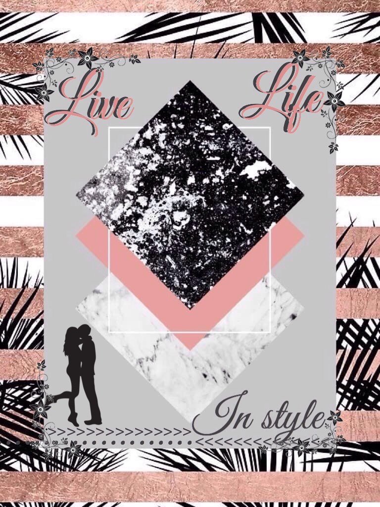 Collage by livelifeandsing