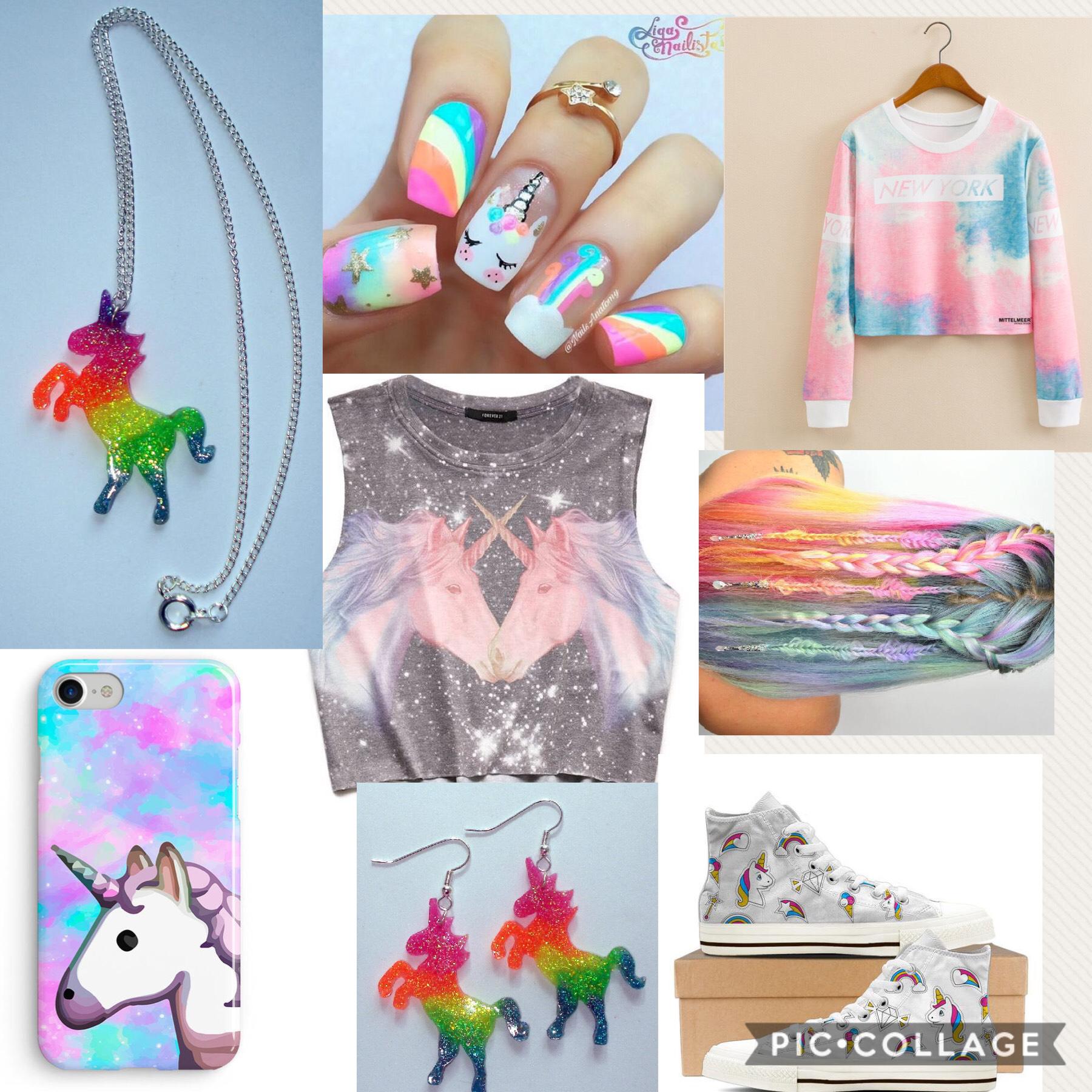 unicorn outfit #unicorn