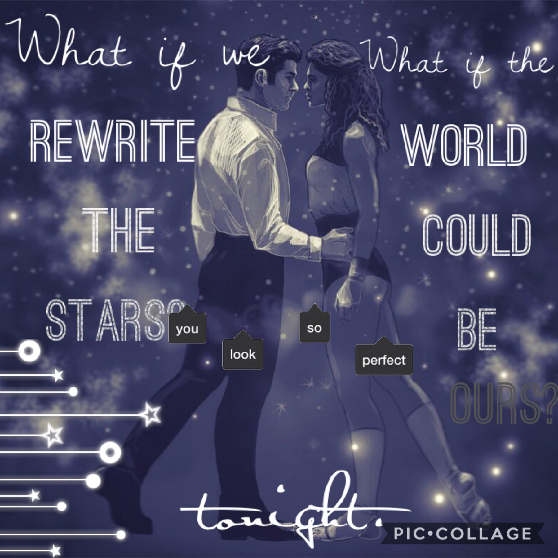 I love this movie (and this song too) But not so much my edit...