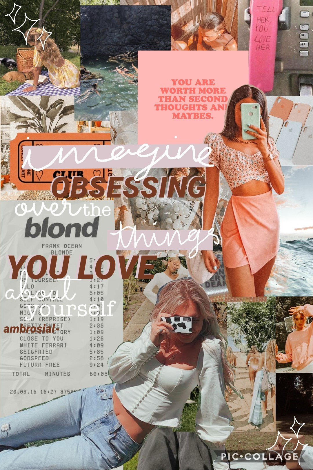 tap 🌸 27/6/20 eeek I like this quick theme change I've got, and the colour palette 🤭🌟 also, what's your Myer Briggs personality type? I'm an INFJ-t 🌿✨
